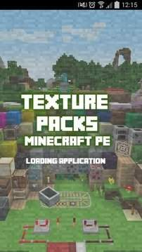 texture packs