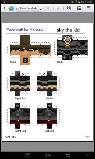 minecraft皮肤编辑器