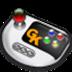 虚拟游戏键盘