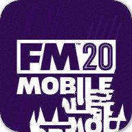 fm2020 mobile破解版