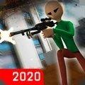 火柴人战场2020