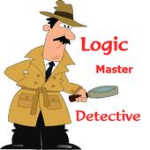 逻辑大师侦探