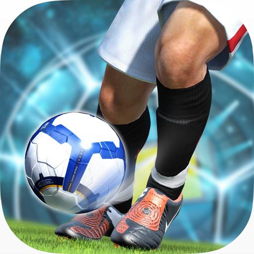 足球梦之队破解版v1.2.9