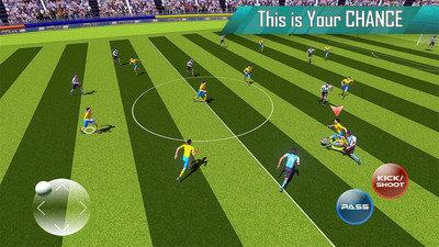 世界足球欧洲杯