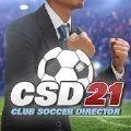 CSD21足球经理v1.0.01.2.1