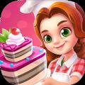 儿童公主做蛋糕红包版