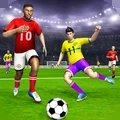 足球小队联赛