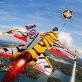 喷气式歼击机天空大战v1.2