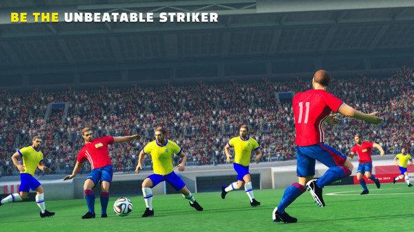 世界足球锦标赛2020