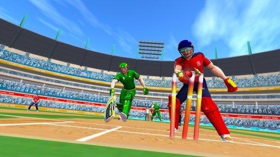IPL板球联盟2020