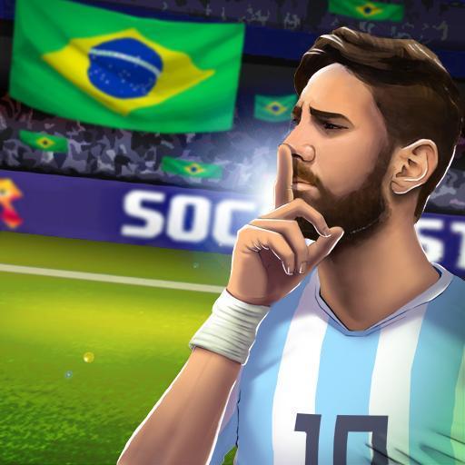 明星足球世界杯2020