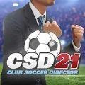 CSD20足球经理v1.0.01.2.1