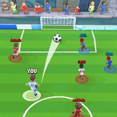 足球大战3v3