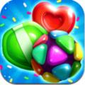 糖果炸弹红包版v1.0