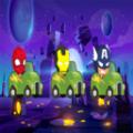 复仇者英雄酷跑破解版v3.0
