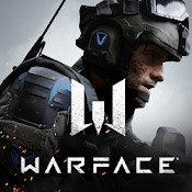 warface战争前线