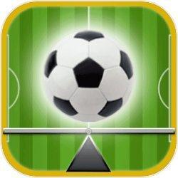 足球的平衡