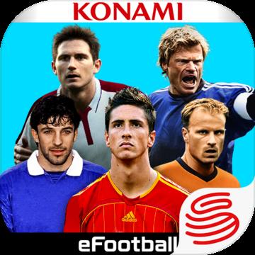 实况足球2021国际版v4.6.0