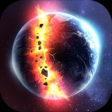 星球爆炸模拟器2.0v2.0