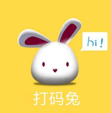 打码兔打字