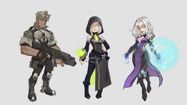 Heroes of reckoning