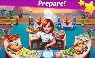 2021超好玩的烹饪游戏