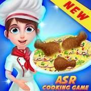 比里亚尼鸡烹饪