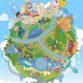 托卡小镇新生世界