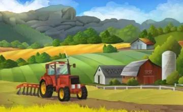 好玩的种菜养殖游戏