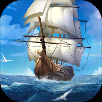 梦回大航海游戏