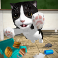 猫咪模拟器凯蒂卡夫