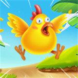 鸡场保卫战