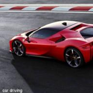 城市3D汽车驾驶